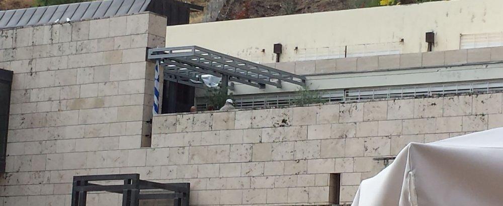 Διαμόρφωση αρχαιολογικού χώρου Δελφών