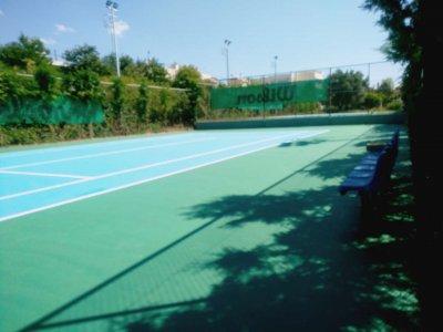 Ανακατασκευή αθλητικών εγκαταστάσεων Δήμου Αμαρουσίου