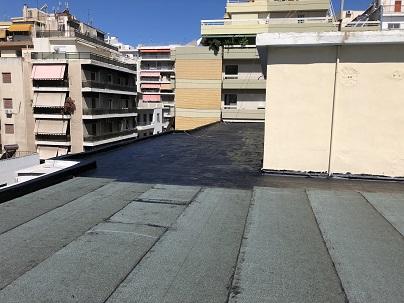 Οικοδομικές εργασίες σε σχολεία του Δήμου Πειραιά