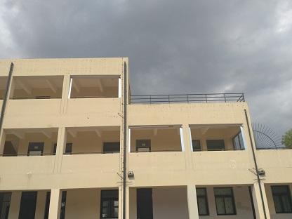 Συντήρηση σχολικών κτιρίων Δήμου Αγίας Βαρβάρας έτους 2018